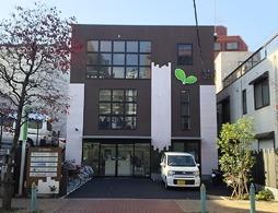 わかばケアセンター竹の塚の画像