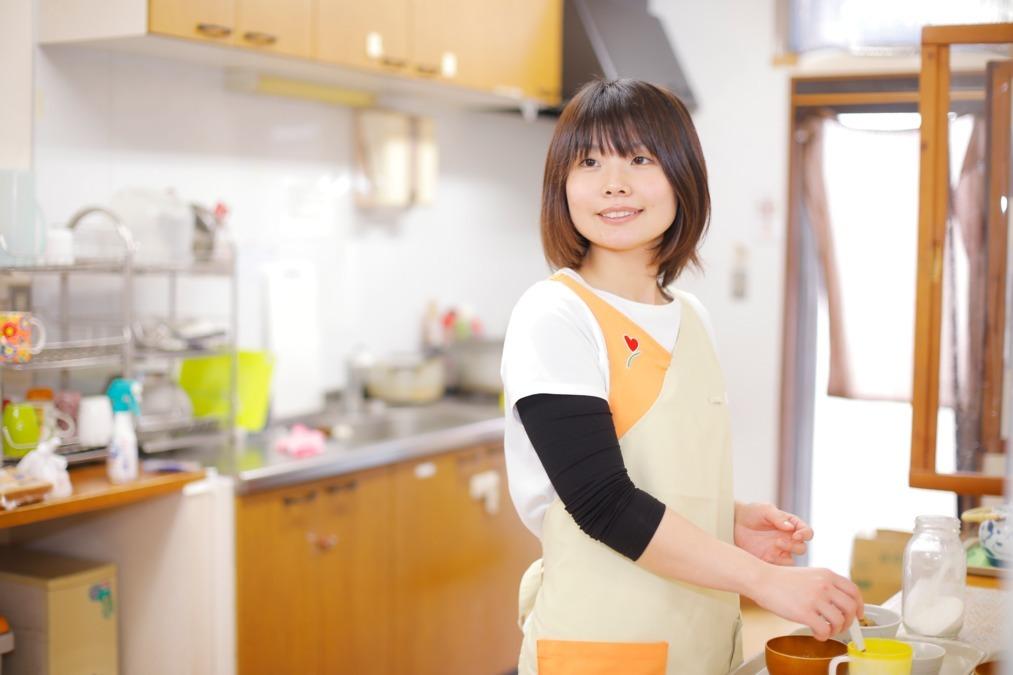 サービス付き高齢者向け住宅ここいち水戸城東(介護職/ヘルパーの求人)の写真:無資格・未経験の方も安心してご応募ください。