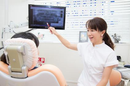 医療法人社団CDC渡邉歯科(歯科助手の求人)の写真: