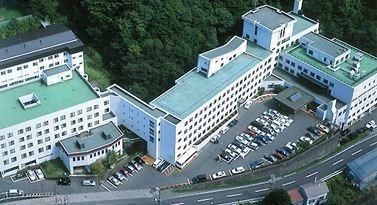 登別病院の画像