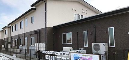 ケアライフ笹賀の画像