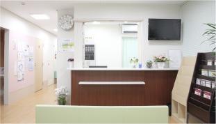 にしえクリニック(医療事務/受付の求人)の写真:
