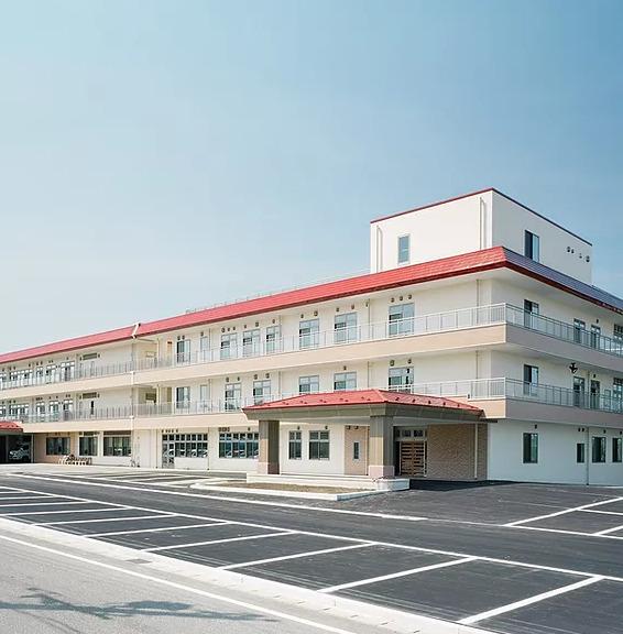介護老人保健施設 汐彩の郷の画像