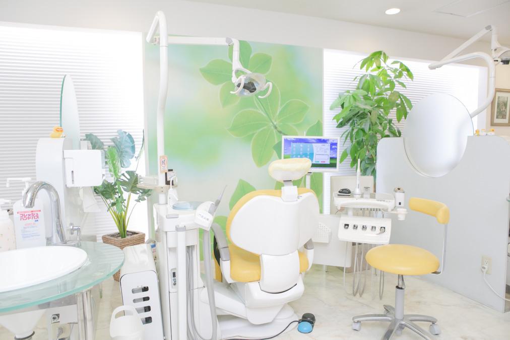にしむら歯科クリニックの画像