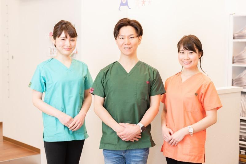 医療法人茜会 かわさき歯科医院の画像