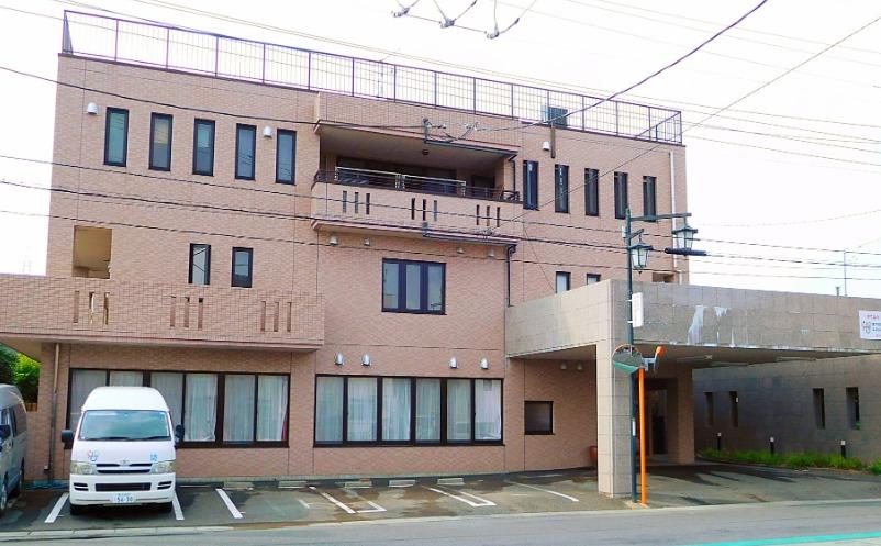 住宅型有料老人ホーム ふれあい熊谷の画像