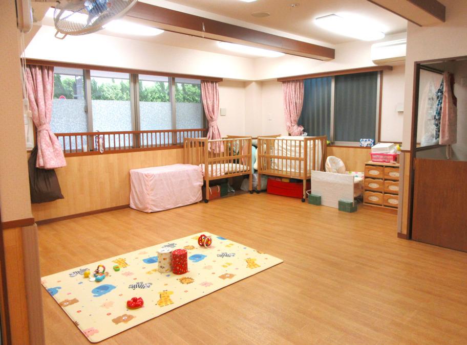 東京都認証保育所 チャイルドルームパピーナ久我山園の画像