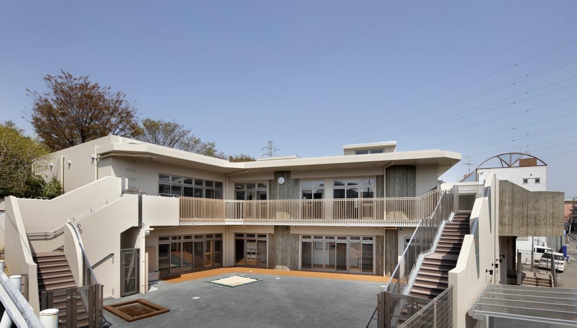 ブライト保育園 調布仙川の画像