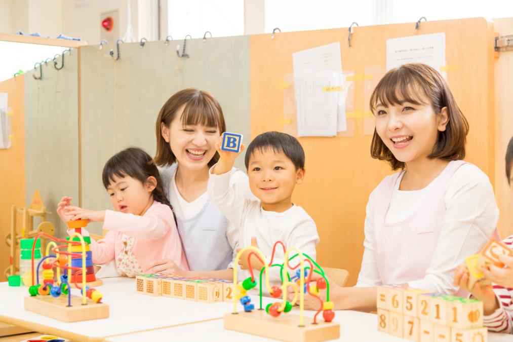 こぱんはうすさくら 豊田大林教室の画像