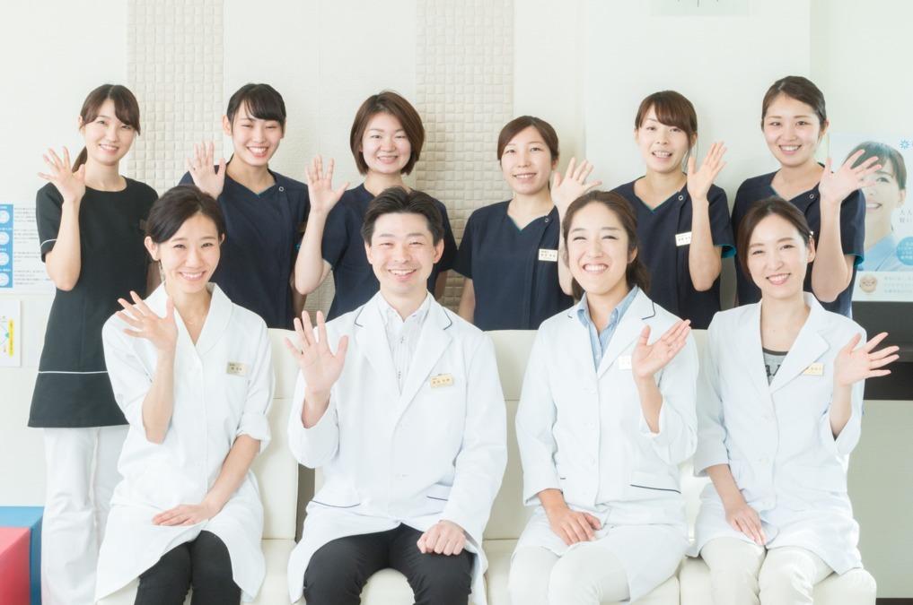 なんぽ歯科クリニック新百合ケ丘(歯科衛生士の求人)の写真:私たちと一緒に働きませんか? ご応募お待ちしております!