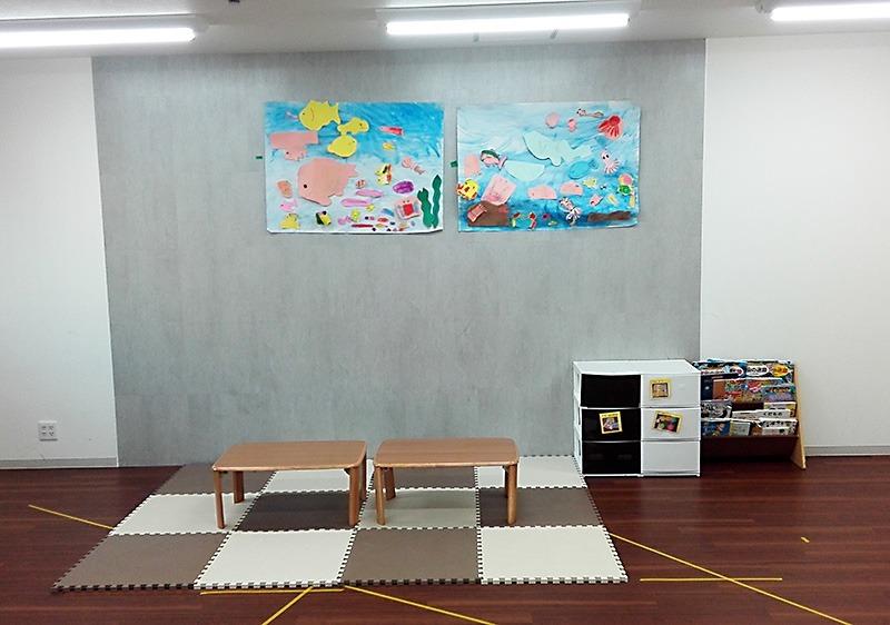 こどもデイサービスりん・りん(児童指導員の求人)の写真1枚目: