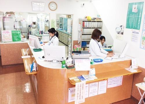 和光薬局 大久保店の写真1枚目: