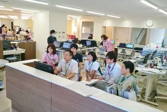 TMG宗岡中央病院の画像
