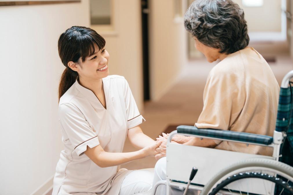 養護老人ホーム しかまちの画像