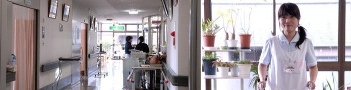 小規模介護老人保健施設回生の画像