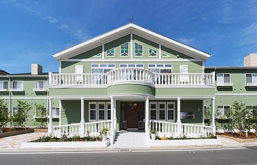 住宅型有料老人ホーム Plage青山の画像