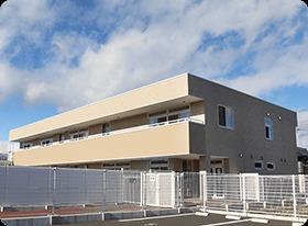 アスク八乙女保育園の画像