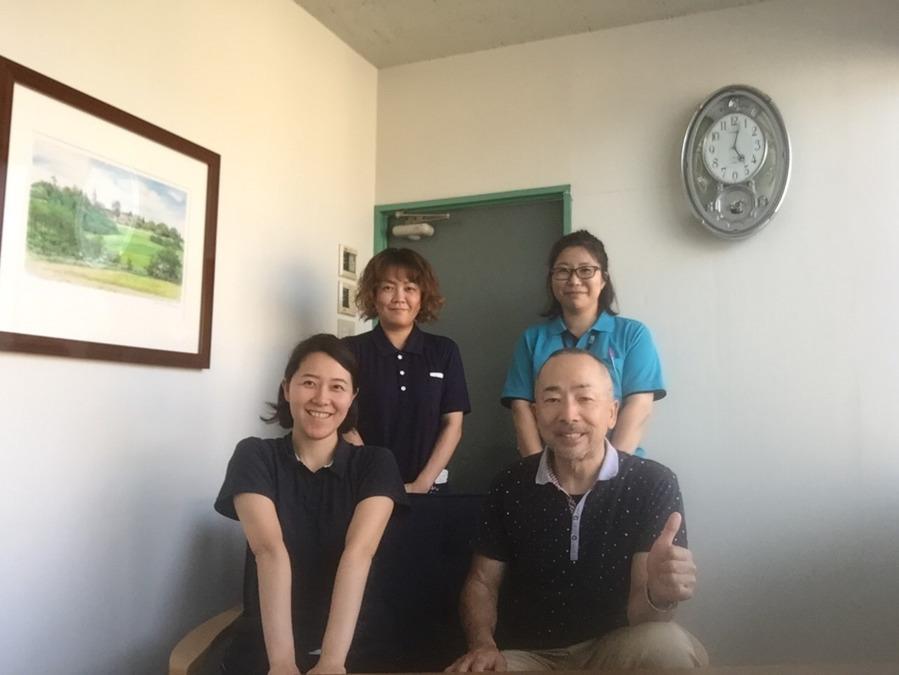 アップヒンド訪問看護ステーション 大府の画像