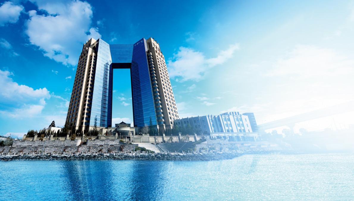 東京ベイコート倶楽部 ホテル&スパリゾートの画像
