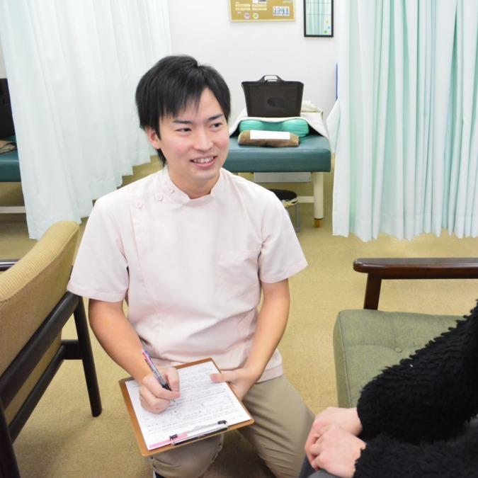うぃんぐ鍼灸院志免院の画像