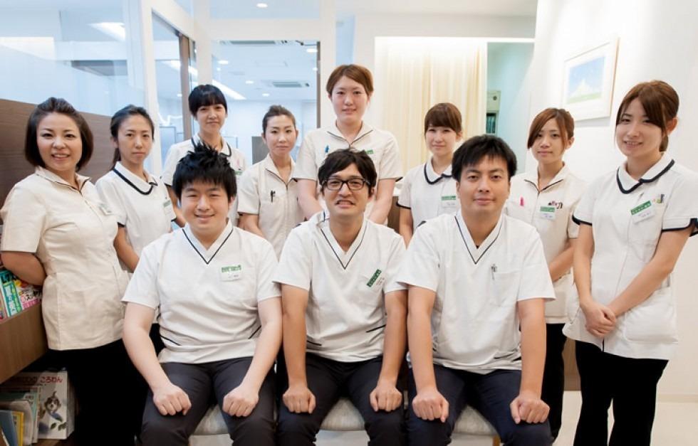 もりかわ歯科 志紀診療所の画像