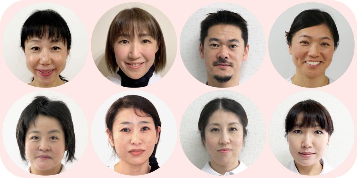 村松歯科医院(歯科衛生士の求人)の写真1枚目:患者様をお迎えする現在のスタッフです。(他2名の非常勤歯科医師がおります。)
