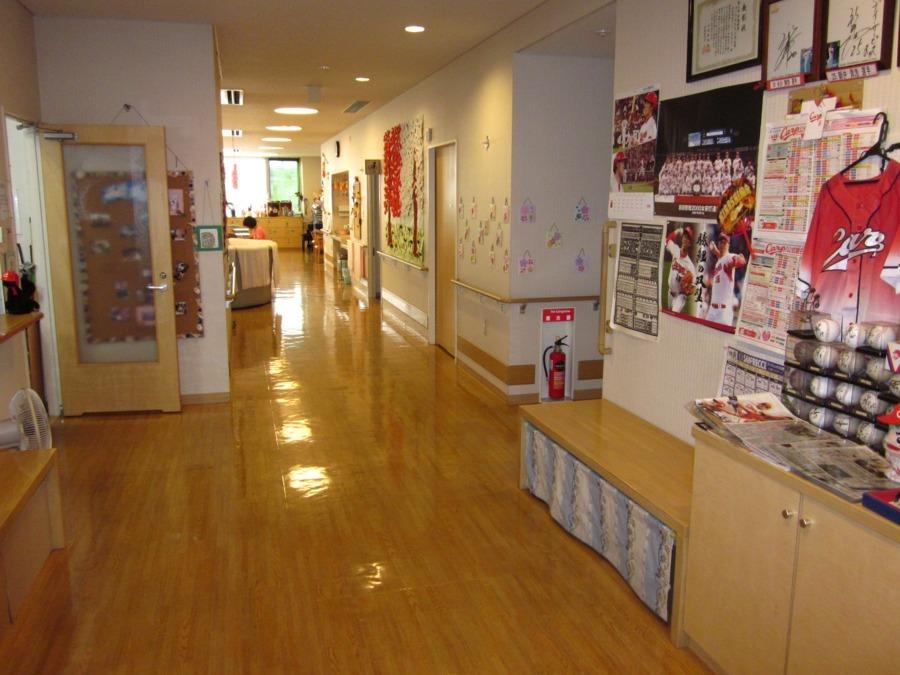 津丸内科デイサービスセンターの画像