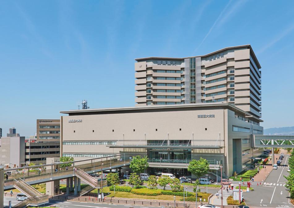 関医訪問看護ステーション・枚方の画像