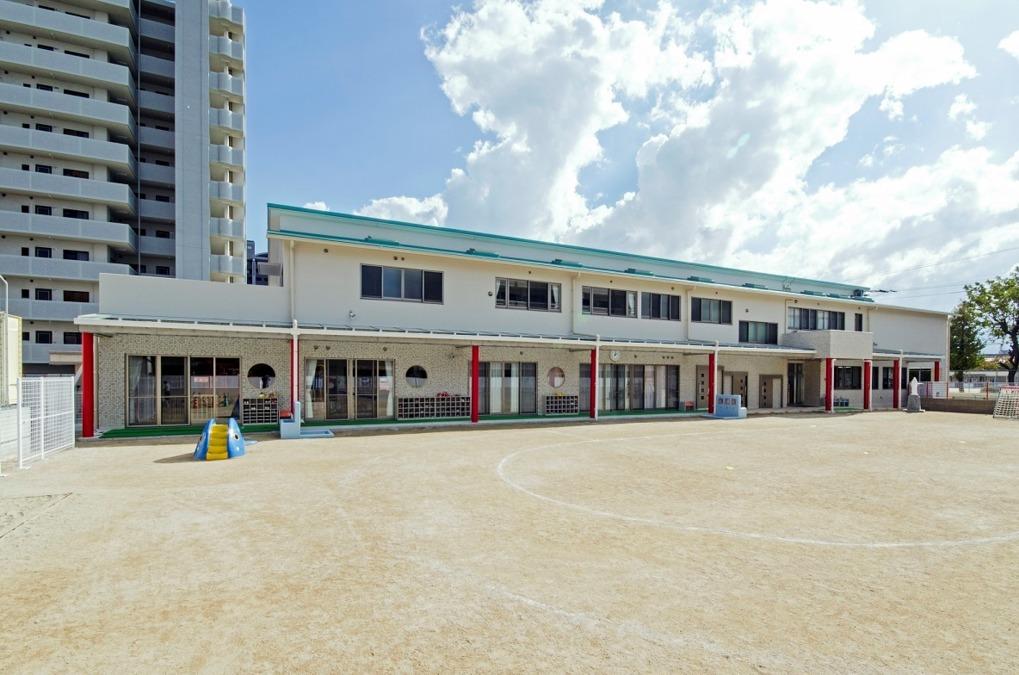 吉塚カトリック保育園の画像
