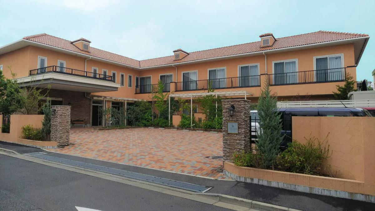 ケアプラスホテル 市川ステイの画像