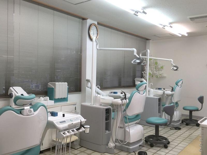 神山歯科医院の画像