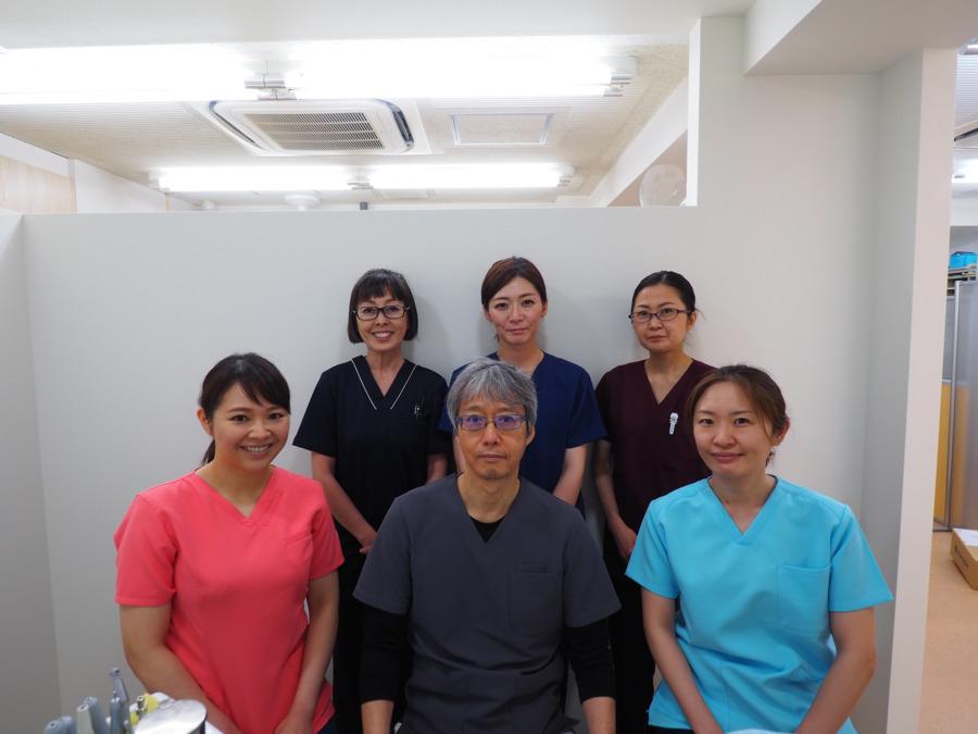 町田歯科医院の画像