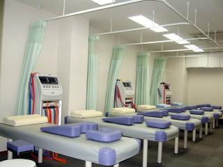 初台不動通り鍼灸院・接骨院の画像