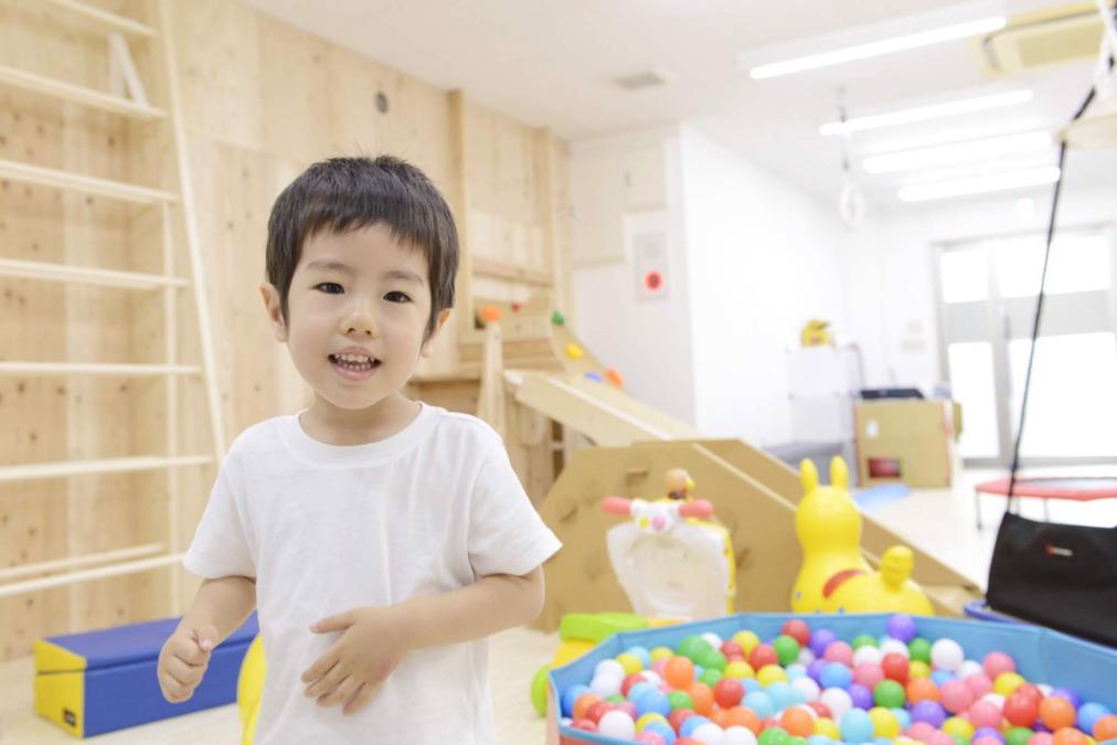 児童発達支援 pocoapoco荒川教室の画像