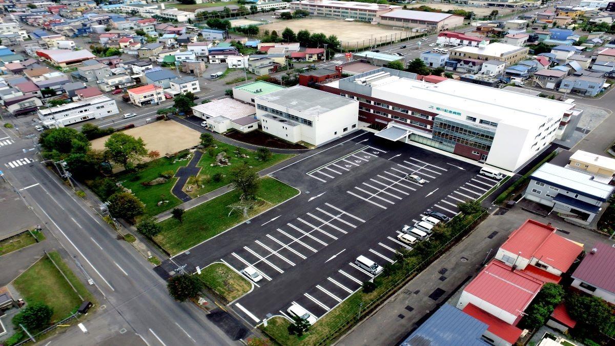 相川記念病院の画像