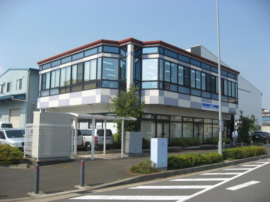 訪問看護ステーション ナーステック横浜(看護師/准看護師の求人)の写真1枚目: