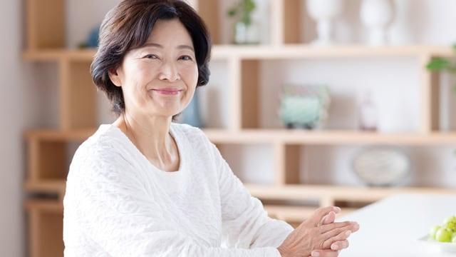 ソーシャルインクルーホーム古河中田【2021年09月オープン予定】(サービス管理責任者の求人)の写真1枚目:定年退職後も長く働ける環境があります♪