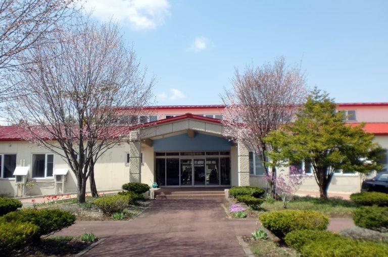追分陽光苑デイサービスセンターの画像
