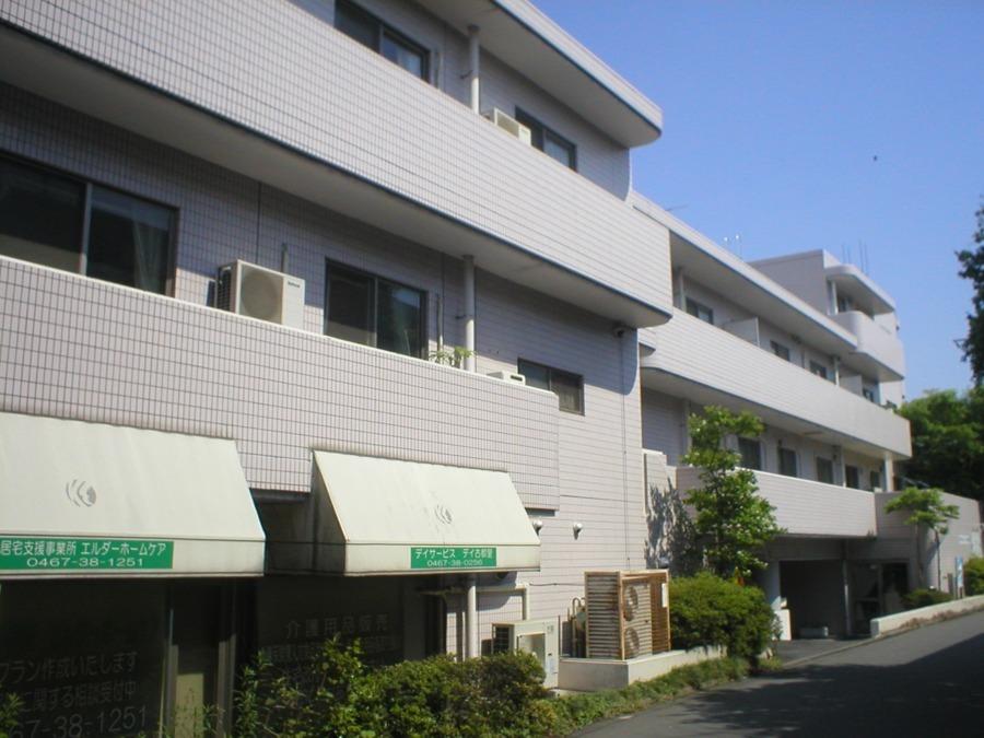 住宅型有料老人ホームエルダーホームケア鎌倉の画像