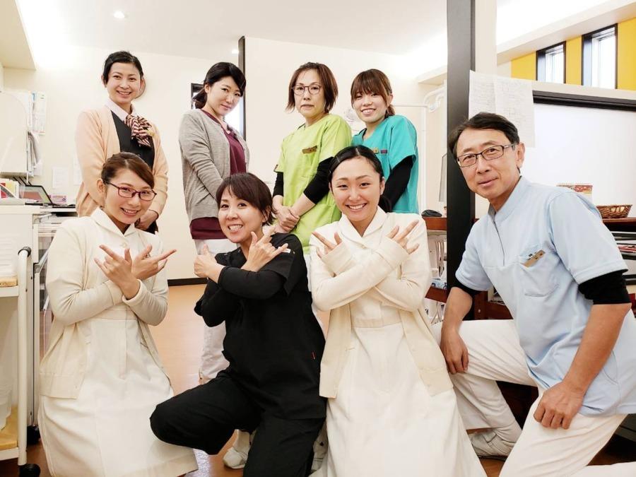 飯塚歯科(ホワイトエッセンス取手)(歯科衛生士の求人)の写真: