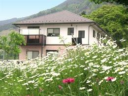 彩香らんど「田舎の家」の画像