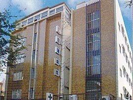 目蒲病院の画像