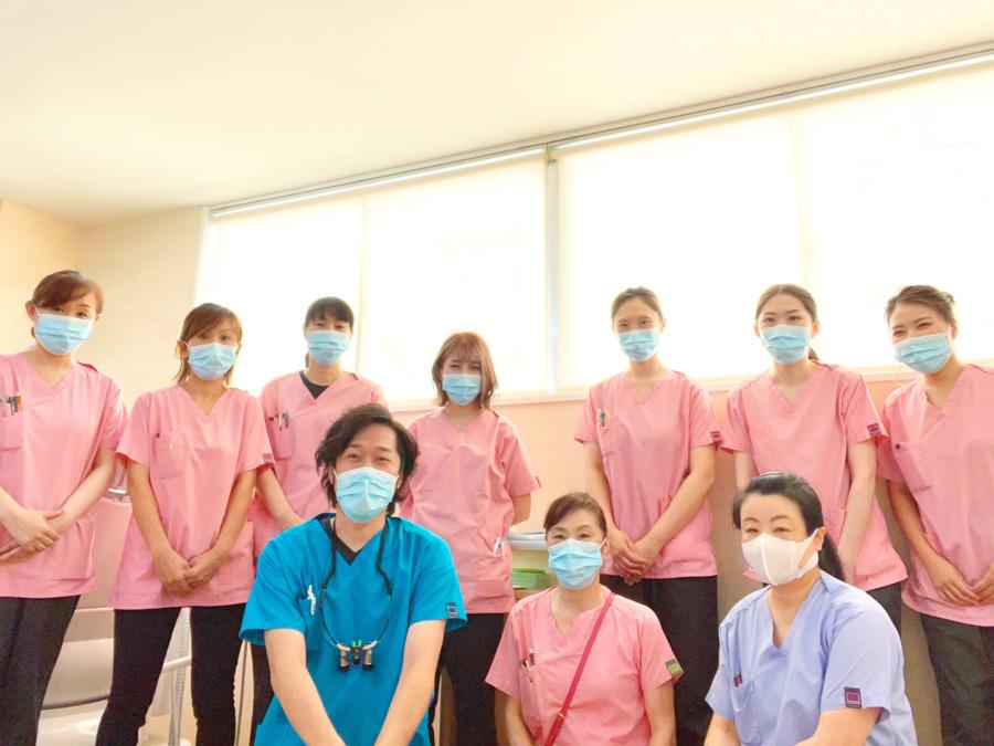 医療法人優祉会 坂本歯科クリニック(歯科衛生士の求人)の写真: