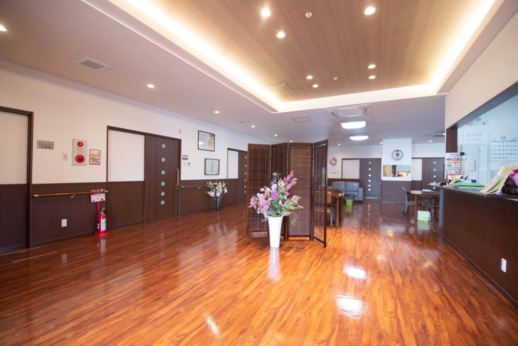 住宅型有料老人ホームGrin Care遠賀の写真1枚目: