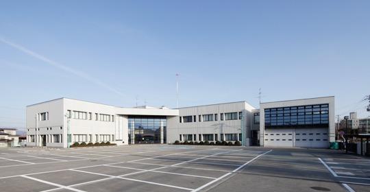 山形健康管理センター(診療放射線技師の求人)の写真: