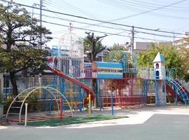 三島幼稚園の画像