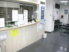 上江田眼科医院の画像