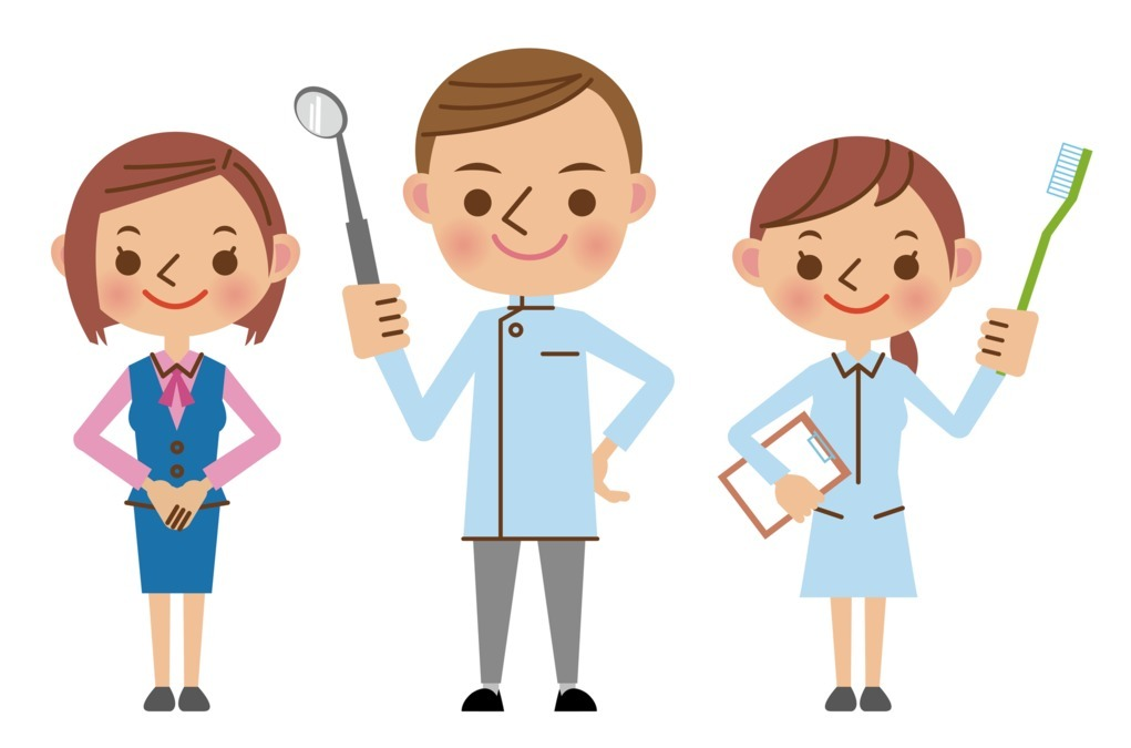 稲田歯科医院の画像