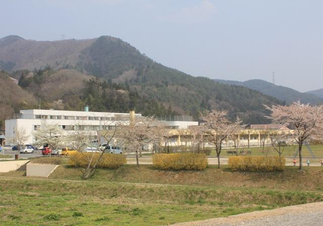 附属ひがしやま病院の画像