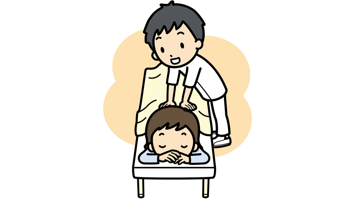 訪問鍼灸マッサージ YOUR治療院の画像